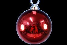 10CMD RED UV BALL