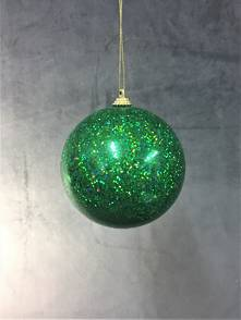 DOZ GREEN LASER HANGING ORNAMENT