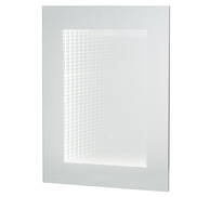 LED RECTANGLE MIRROR