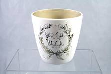 SILENT NIGHT PORCELAIN TEALIGHT HOLDER (4)