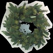 Garlands Wreaths Picks Christmas Little Import Company 2012