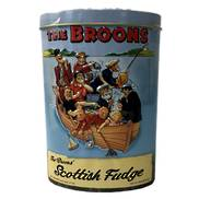 """THE BROONS"" TIN (6)"