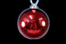 8CMD RED UV BALL