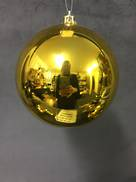 15CMD GOLD UV BALL
