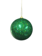 DOZEN GREEN LASER BALLS - 10CMD