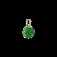 GREEN LED HANGER