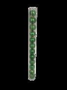 SET12, 5CMD GREEN BALLS IN TUBE