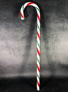 STRIPED CANDY CANE GARDEN SPIKE