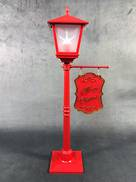 37CMH RED LED LAMP