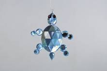 BLUE JEWEL TURTLE