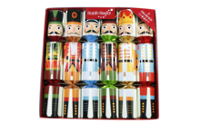 30CM, BOX 6 Nutcracker