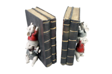 MICE BOOKENDS