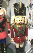 6ft NUTCRACKER