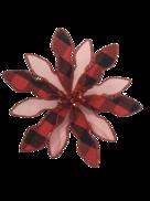 20CMD TARTAN FLOWER
