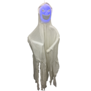 NOISE - WHITE GHOST MOVING BLUE HEAD