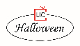 Halloween Label-959